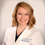 Dr. Casey McCloud - OB/GYN in Houston, Texas